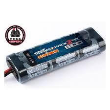<b>Аккумулятор TEAM ORION</b> Rocket 2 NiMH 7.2В (6s) 5100mAh Soft ...