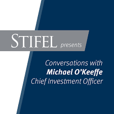 Conversations with Michael O'Keeffe Podcast