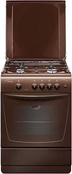 <b>Газовая плита Gefest 1200-00</b> С 7 K 19, 18089, brown