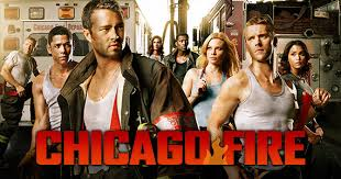Chicago Fire 5.Sezon 1.Bölüm