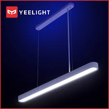 <b>Original Xiaomi Yeelight Meteorite</b> LED Smart restaurant chandelier ...