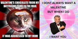 Valentine's Day Memes | POPSUGAR Tech via Relatably.com
