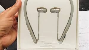 <b>Mi Bluetooth Neckband Earphones</b> Unboxing and First Impression ...