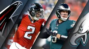 Eagles-Falcons LIVE: Tweets, stats and play-by-play - The Morning ...