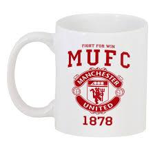 3D <b>кружка</b> Манчестер Юнайтед #2565548 в Москве – купить ...