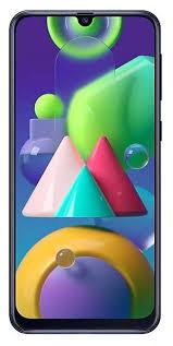 Смартфон <b>SAMSUNG SM</b>-<b>M215F Galaxy</b> M21 64gb black - черный