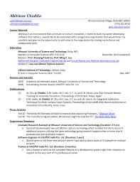 software test engineer resume sample job resume samples software testing resume samples 2 years experience sample resume for experienced software tester