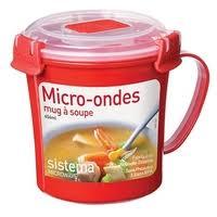 <b>Sistema</b> Кружка суповая <b>Microwave 1107</b> — Контейнеры и ланч ...