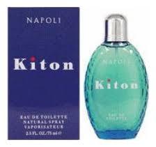 <b>Туалетная вода KITON NAPOLI</b> купить в интернет-магазине ...