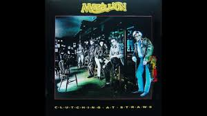 <b>Marillion</b> - <b>Clutching at</b> Straws - YouTube