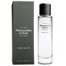 Парфюмерия Perfume 41 от Abercrombie & Fitch. Купить ...