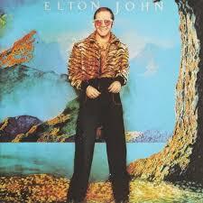 <b>Caribou</b> by <b>Elton John</b> (Album, Pop Rock): Reviews, Ratings ...