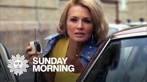 Sunday Profile: Angie Dickinson - YouTube