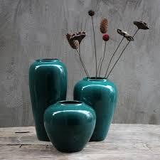 Buy 1 Pc Vase Creative Neo-<b>Chinese Style Ceramic Vase</b> & Vases ...