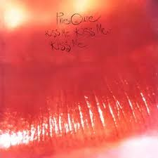 <b>Kiss</b> Me <b>Kiss</b> Me <b>Kiss</b> Me by <b>The Cure</b> (Album, Post-Punk): Reviews ...