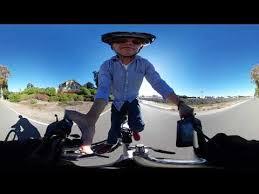 <b>SMLRO</b> eBike commute in 360 - YouTube