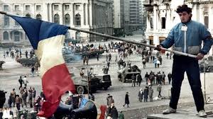 「1989, romanian revolution with president couple persecuted」の画像検索結果