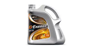 <b>Моторное масло G</b>-<b>Energy</b>