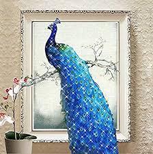 5D Diamond Embroidery Paintings Rhinestone ... - Amazon.com