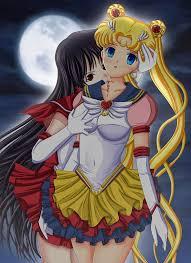 Pin on <b>Sailor</b> moon anime