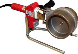 <b>Аппарат для сварки пластиковых</b> труб ROTHENBERGER Roweld ...