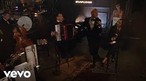 <b>Max Raabe</b>, Palast Orchester, Namika - Côte d'Azur (<b>MTV</b> Unplugged)