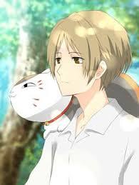 <b>Natsume Yuujinchou</b> - Comfy Pillow | Stickers | <b>anime</b> | Pillows ...