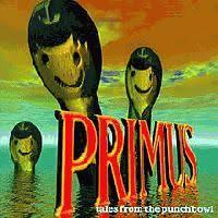 <b>Primus</b> - <b>Tales</b> from the Punchbowl (album review ) | Sputnikmusic