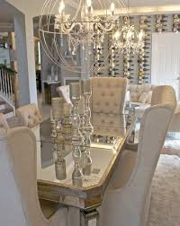 classic mirrored borghese mirrored furniture