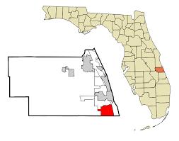 Florida Ridge