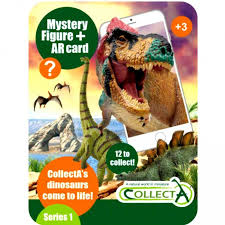 <b>Collecta Мини фигурка</b> динозавра коллекция 1 - Акушерство.Ru