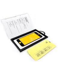 <b>Противоударное стекло</b> 6D для Apple iPhone 7/8 полностью клей ...