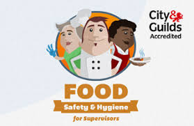 Food Hygiene for Supervisors – Level 3 online training Level 3 Food Safety and Hygiene for Supervisors