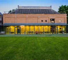 <b>Jacqueline du Pré</b> Music Building