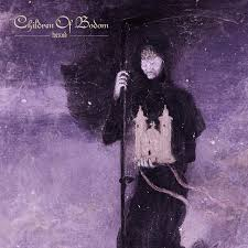 <b>Hexed</b> (Deluxe Version) by <b>Children Of Bodom</b> on Spotify