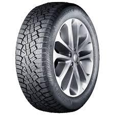 Автомобильная <b>шина continental icecontact 2</b> зимняя шипованная ...