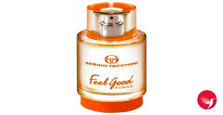 <b>Feel Good</b> Woman <b>Sergio Tacchini</b> perfume - a fragrance for women ...