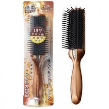 Антистатическая расческа с <b>кератином</b> Vess Anti-Static Hair Brush