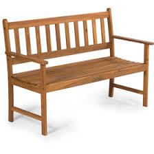 Garden <b>2-seater bench</b> | Fieldmann