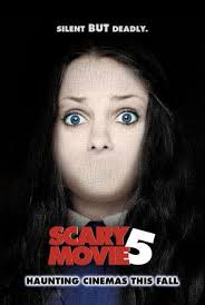 Post Thumbnail of Scary Movie 5 Film Online