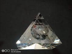 <b>rotary</b> plastic led light base for 3d <b>photo crystal</b> cubes display | led ...