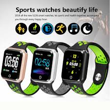 2018 New android 5.1 <b>smartwatch MTK6580 smart watch</b> with 2.0 ...