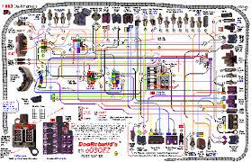 67 camaro fuse box 67 wiring diagrams online