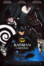 Batman – O Retorno
