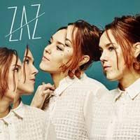 <b>Zaz</b> : <b>Effet</b> Miroir - Record Shop X