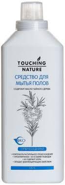 """<b>Средство</b> Для Мытья Полов """"touching Nature"""", с Маслом ..."""