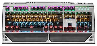 Игровая <b>клавиатура OKLICK 980G</b> Black - характеристики ...