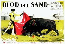 Image result for blood and sand 1922