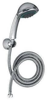 <b>Ручной душ Jacob Delafon</b> BASIC 2 E14331-CP хром — купить по ...