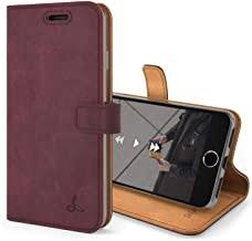 iphone se leather case - Amazon.com